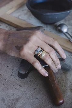 Margaux Ring