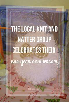 Local Craft Club celebrates one year anniversary