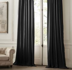 Crazy Tips: Shabby Chic Curtains Ideas colorful curtains living room. French Curtains, Shabby Chic Curtains, Ikea Curtains, Drop Cloth Curtains, Burlap Curtains, Floral Curtains, Curtains Living, Velvet Curtains, Colorful Curtains