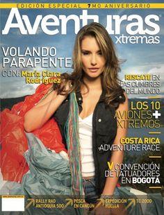 Revista Aventuras---