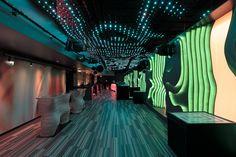 fat lady night club .Finland