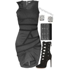 Appeal, created by sheakisses on Polyvore