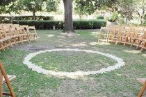 Orcutt Ranch Wedding by Caroline Joy Photography