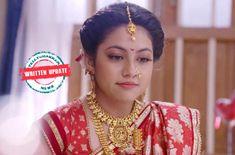 Tujhse Hai Raabta: Atharv tries to fill Kalyani's maang - BollywoodTales Reem Sheikh, Auto Follower, Bollywood Songs, Save Her, Film Industry, S Man, Falling Down, Mumbai