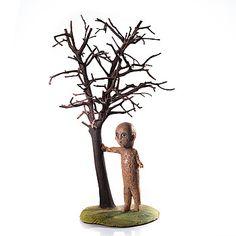 "TOMMI TOIJA, TOMMI TOIJA, ""BOY AND THE TREE"". #bukowskis #bukowskismarket #design"