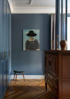Colorful Interiors, Interior, Interior Architecture Design, Classic Style Interior, Pinterest Home Decor Ideas, Interior Furniture, Luxurious Bedrooms, House Interior, Luxury Bedroom Master
