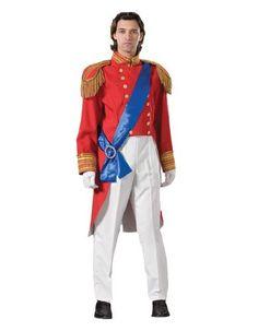 mens irish guard prince royal wedding costume medium tabis characters httpwww prince charming costumeprince costumeadult - Prince Charming Halloween Costumes