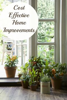 Which Home Improvements Can Pay for Themselves?