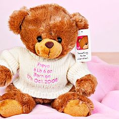 The UK's leading supplier of personalised gifts including licensed and original books, bespoke newspaper books, cermaics, textiles and alcohol. Book Gifts, Gifts For Girls, Personalized Gifts, Teddy Bear, Gift Ideas, Toys, Personalised Gifts, Gaming