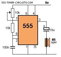 Common Mistakes When Using a 555 Timer