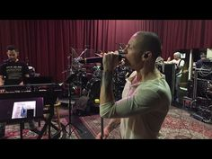 """Linkin Park performs the reggae and nu-metal version of their new song """"heavy"""" to troll fans All Music Instruments, Nu Metal, Chester Bennington, Linkin Park, News Songs, Reggae, Troll, Fans, Content"""