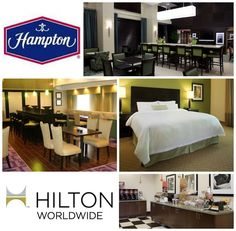 Travel #Giveaway: Win a FREE 1-Night Stay at any US Hampton hotel! #HamptonHoliday Ends 12/28/13
