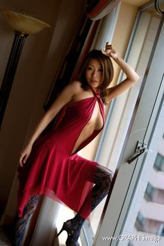 Super Hot Asian Babe 34