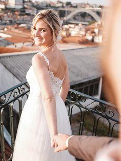 Casamento Real em Portugal | A linda história deamor de Natalie e João Paulo