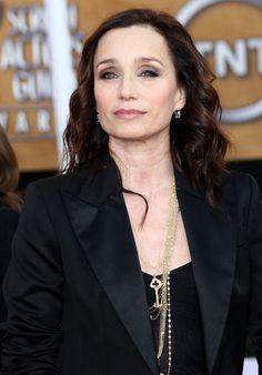 Kristin Scott Thomas Photos - 15th Annual Screen Actors Guild Awards - Arrivals - Zimbio
