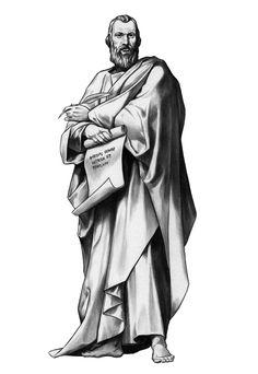 st. Jeremiah