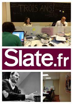 Slate de Francia, la fórmula de buscar el nicho y ofrecer periodismo de calidad