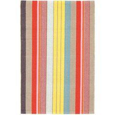 "Dash and Albert Rugs Lyric Hand Woven Area Rug Rug Size: SAMPLE: 18"" x 24"""