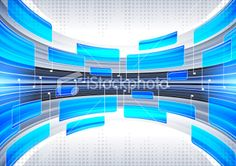 Information communications Royalty Free Stock Vector Art Illustration