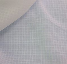 """Swiss Voile - Baby Dimity Tiny Windowpane Check, White, 62"""" wide Wouldn't this make a darling little baby shirt?"""