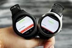 NO.1 D5+ smartwatch