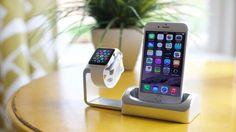 Analistas dan a conocer nuevos avances de Apple