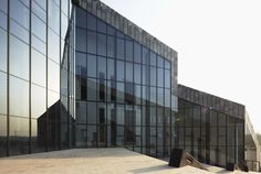 Gallery of Museum of the Fangshang Geopark / BIAD - 18