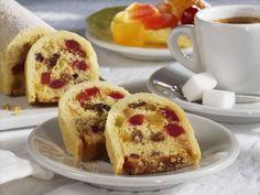 Kuchen mit kandierten Früchten ist ein Rezept mit frischen Zutaten aus der Kategorie Kuchen. Probieren Sie dieses und weitere Rezepte von EAT SMARTER!