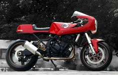 Kawasaki Ninja250 By Studio Motor    ♠ http://milchapitas-kustombikes.blogspot.com/ ♠