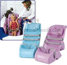 Children's Chaise Child Seat | Bath & Shower Chairs | eSpecial Needs