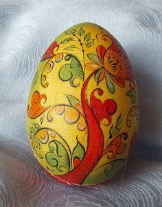 Борецкая роспись Яйцофаберже, Художественные Поделки Из Яиц, Пасхальные Яйца, Painting, Amazing, Декор, Камни