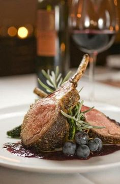 A selection of #Boston restaurants that are serving meals with a fresh perspective for the new year.