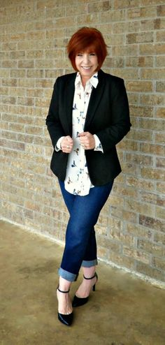 Fort Smith Stylista: The Short Rules #treschicstylebits