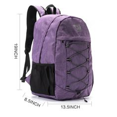 TIBAG Water Resistant Lightweight Packable Foldable Hiking Daypack Backpack >>> To view further for this item, visit the image link. Truck Accessories, Accessories Store, Best Handbags, Fashion Handbags, Lightweight Backpack, Camping And Hiking, Shoulder Strap, Backpacks, Water