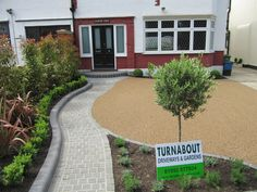 Resin Bound Gravel essex