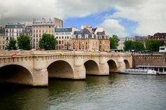 Pont-Neuf #paris