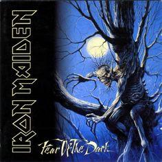Iron Maiden - Fear of the Dark (1992)