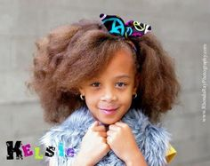 Cute Little Kelsie - http://www.blackhairinformation.com/community/hairstyle-gallery/kids-hairstyles/cute-little-kelsie/ #kidshairstyles