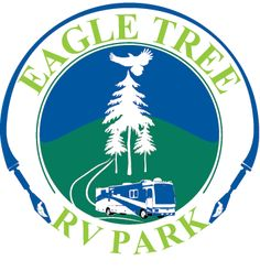 Eagle Tree RV offers an abundance of amenities for your convenience, including WiFi, laundry facilities, pull through RV sites and we are open year round! Airstream Camping, Rv Parks, Eagle, Sams, Tiny Living, Resorts, Fun Things, Retirement, Places