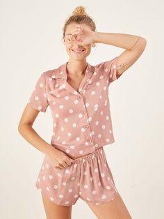 Larger View of Product Cute Pajamas e838e5574