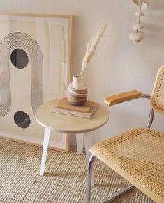 Decostore   Casa & Decoração Home Interior Design, Interior Styling, Interior Architecture, Interior Decorating, My Living Room, Home And Living, Living Spaces, Craftsman Home Decor, Marcel Breuer