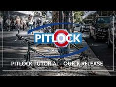Installation Guide - Pitlock quick releases