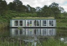 shipping container homes in scotland - Google Search