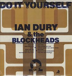 12 best live music events images on pinterest live music music do it yourself ian dury blockheads 1979 solutioingenieria Gallery