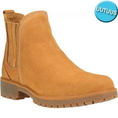 #Timberland LYONSDALE CHELSEA #kookenkä #shoes