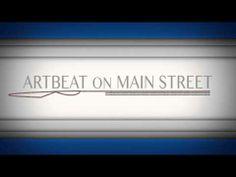 Artbeat on Main Street, Vista California