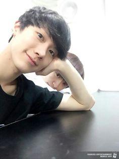 Ten & Jaehyun