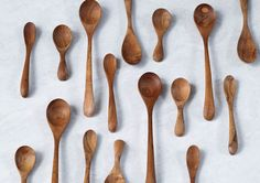Image result for wooden spoon wall art