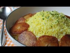 "I believe I've posted a few ""fool proof"" methods for cooking ""perfect"" rice, but this Persian version takes the grand prize, and it's not ..."
