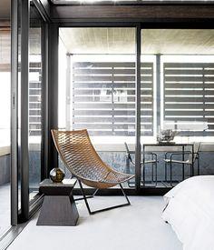 Un penthouse au Cap - PLANETE DECO a homes world